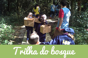 Trilha do Bosque