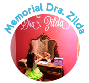 expo memorial dra zilda